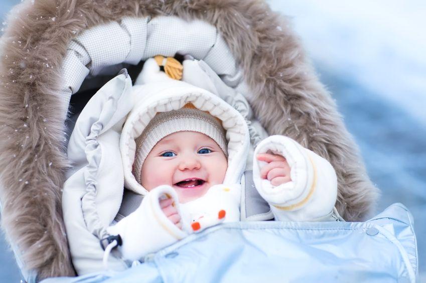 bebe-hiver