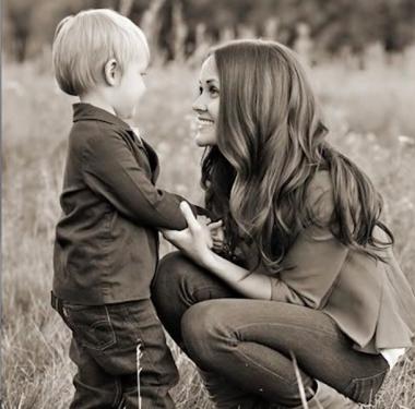 Inceste avec maman et fils