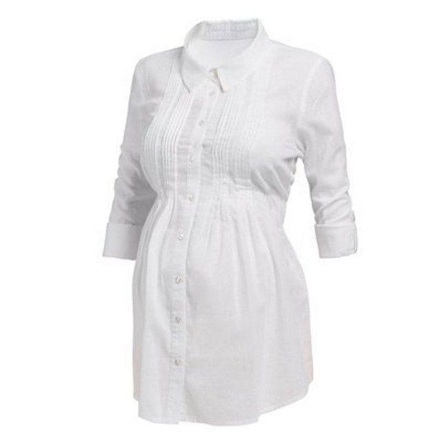 authentic quality detailed pictures official images chemise pour femme enceinte,Chemise Grossesse en Dentelle Noir