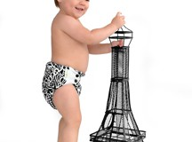 Baby-Eiffel-Tower