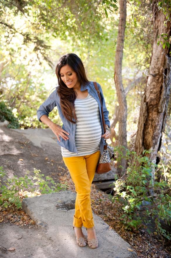 chemise-grossesse