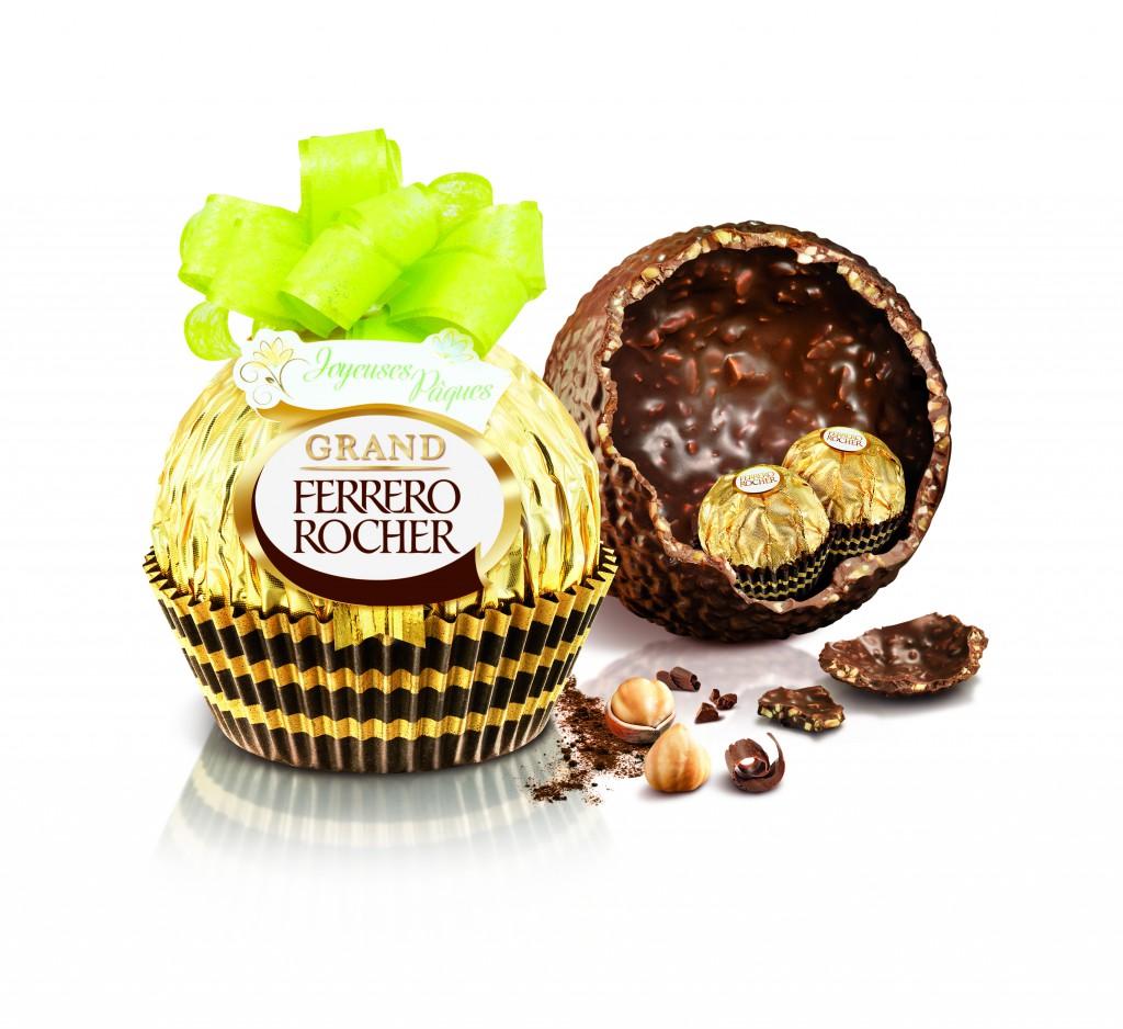 Grand Ferrero Rocher, 5,69 €