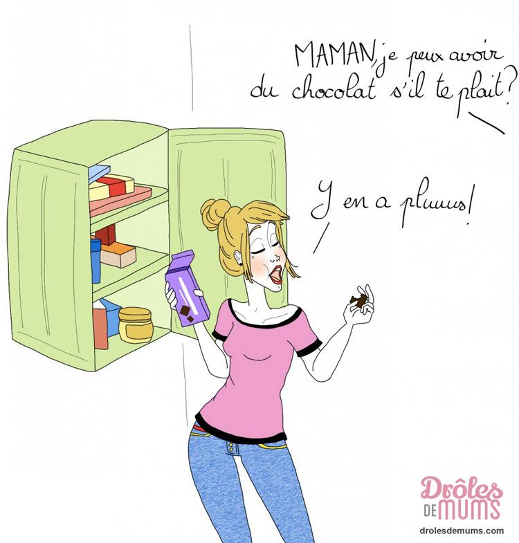 """Résultat de recherche d'images pour """"tentation chocolat de paques humour"""""""
