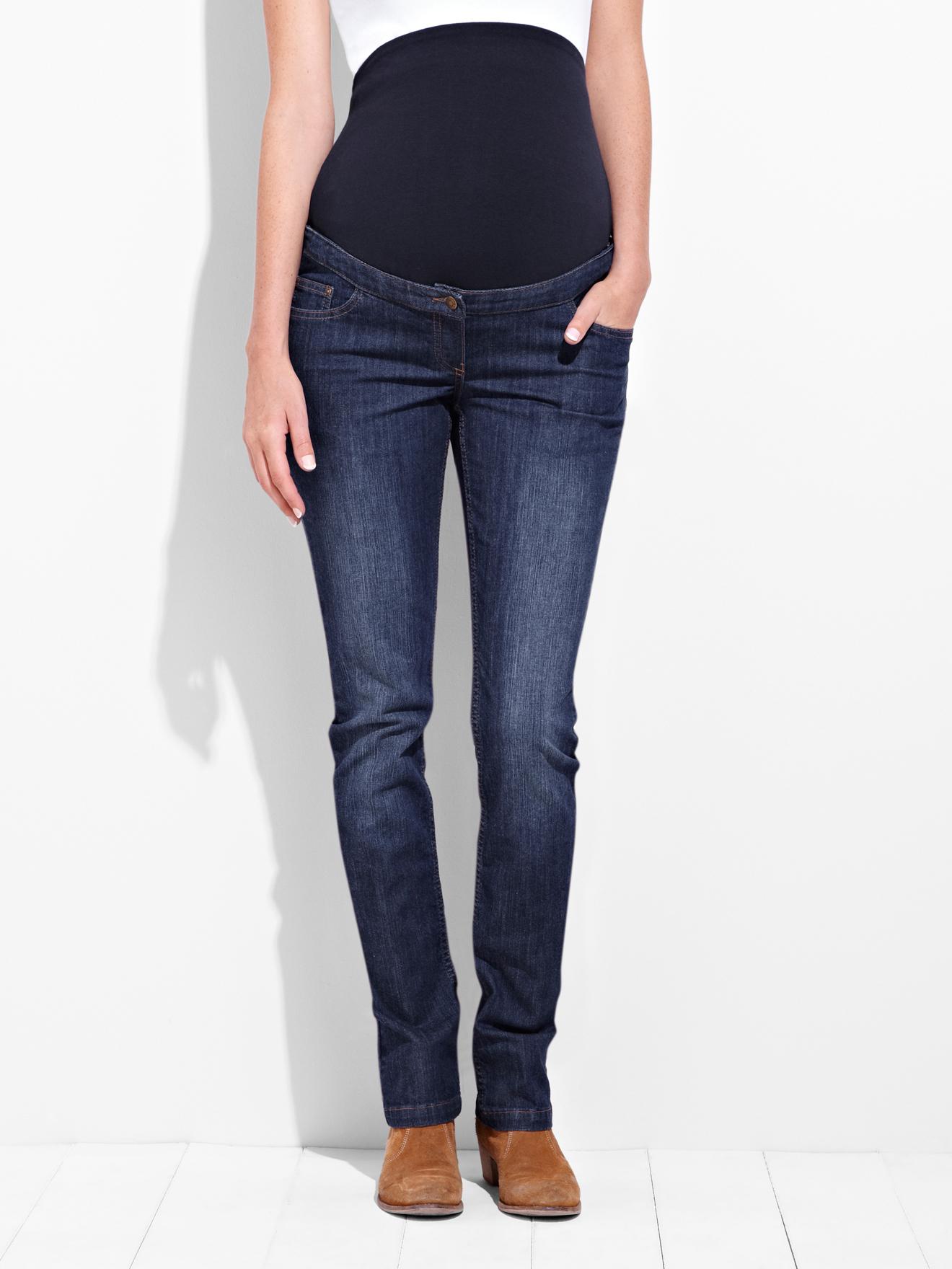 jeans grossesse. Black Bedroom Furniture Sets. Home Design Ideas