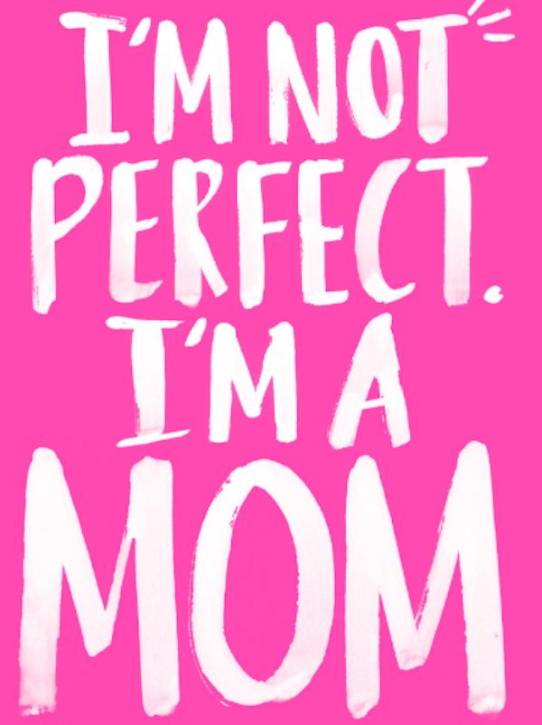 20 trucs qui ne font pas de moi une maman parfaite mais - Longtemps je me suis couche de bonne heure ...
