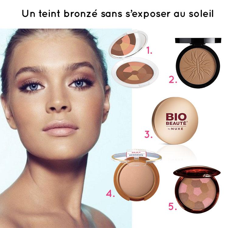 teint-bronze