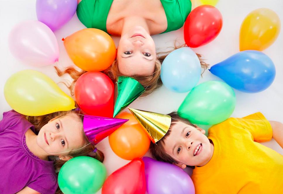 Comment gonfler des ballons sans perdre son souffle - Gonfler ballon sans helium ...