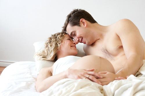 sexualite-enceinte