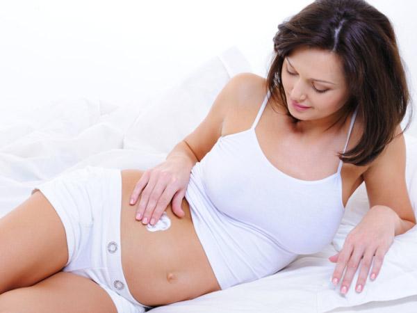 vergetures-enceinte