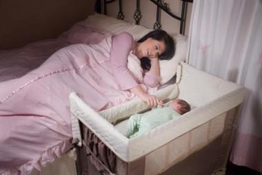Bebe chambre parents dr les de mums for A quel moment preparer la chambre de bebe