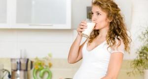 calcium-enceinte