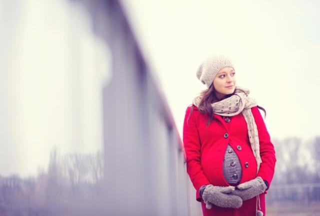 mode-grossesse-hiver