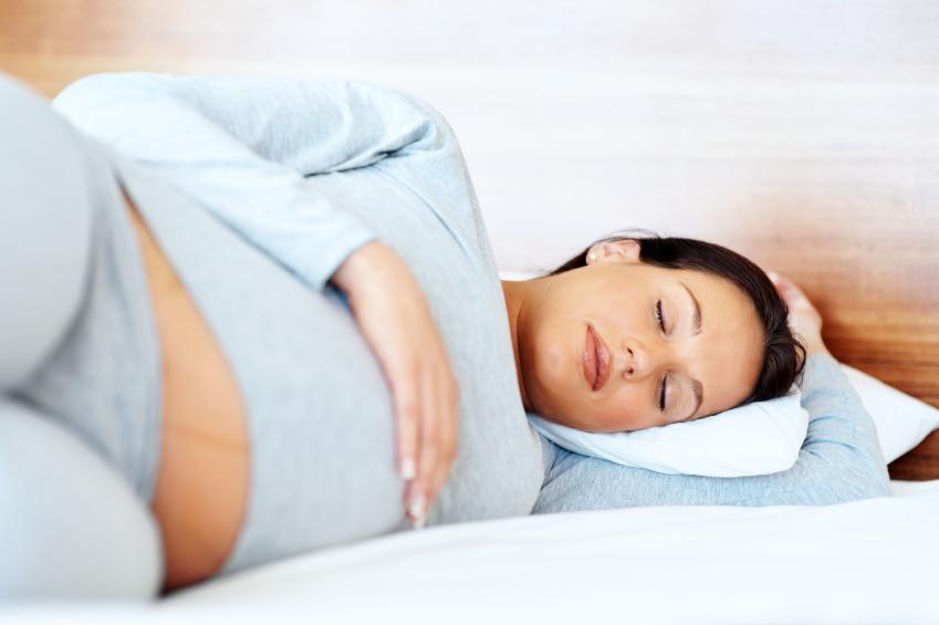sommeil-enceinte