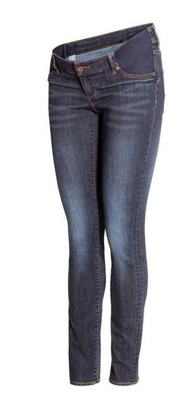 Jean Super Skinny Low Mama pour H&M, 19,99 € au lieu de 29,99 €