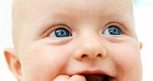 dents bebe