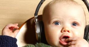 bebe et musique
