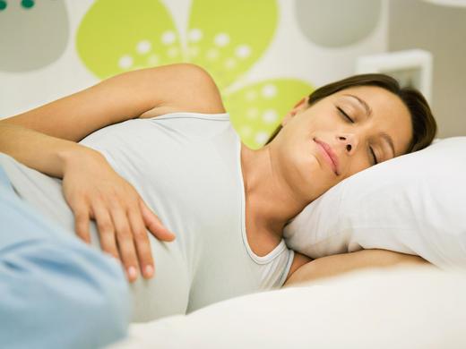 dormir-enceinte