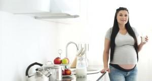 cuisine enceinte