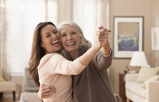 8 trucs pour gérer au mieux ta belle-mère - Drôles de mums