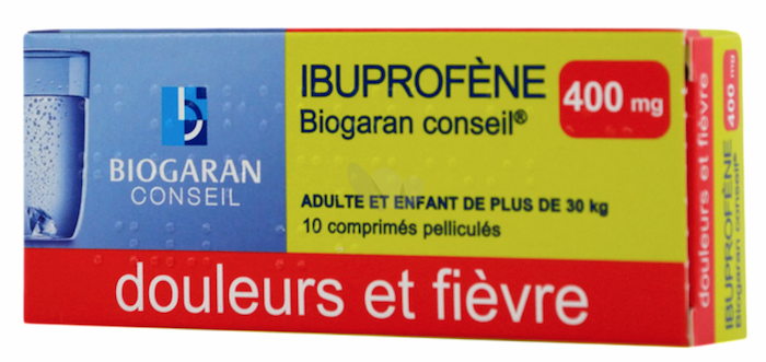ibuprofene-grossesse