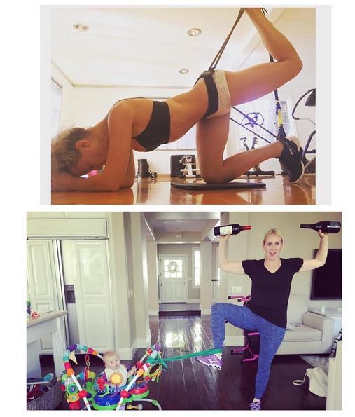 Kate Casey Versus Kate Hudson