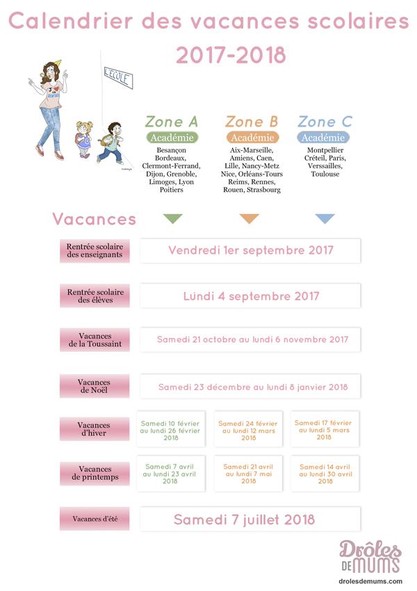 calendrier-vacances-scolaires-2017