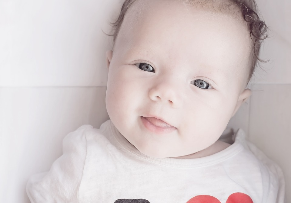 rhume-bebe