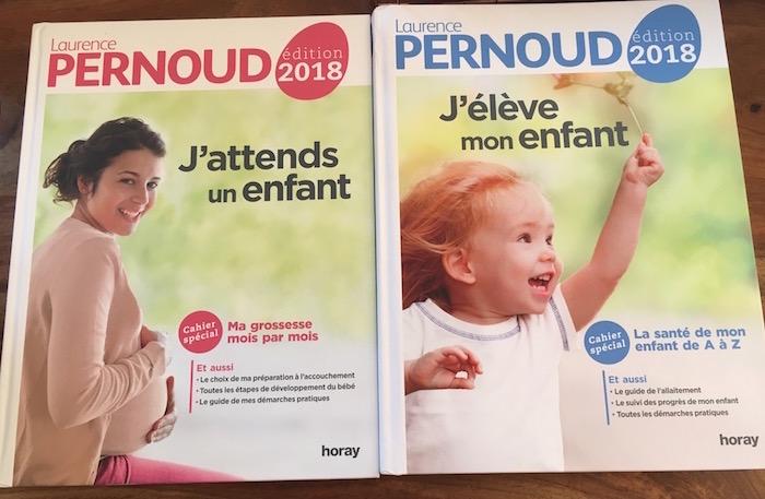 Etre Parents En 2018 Les Livres Indispensables De Laurence